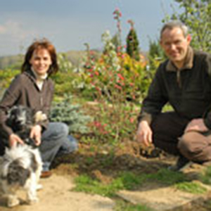 Pflanzen-Garten Pernerstorfer