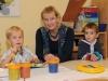 Kindergartenpädagogin Irene Maurer