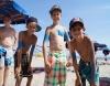 NÖGKK - Meereskuraktion für Kinder