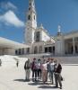 Reise der NÖ Senioren nach Portugal