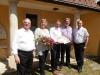 20 Jahre Steinmetzhaus Zogelsdorf - Festakt & Saisoneröffnung