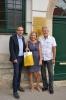 Neue Gruppenpraxis für  Dr. Beate Fidesser-Metzger und MR Dr. Otto Soukup