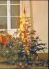 Zivilschutzverband - Christbaumbrand