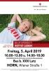 Blutspendeaktion beim XXX Lutz Horn