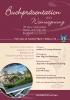 Einladung - Weintaufe und Buchpräsentation